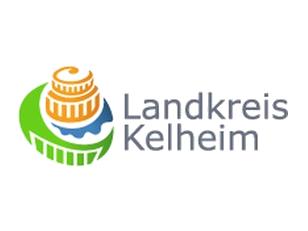 Logo Landkreis  Kelheim